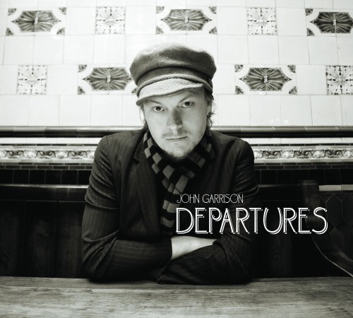 front cover departures